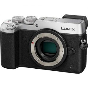 Panasonic Lumix DMC GX8 Body Only