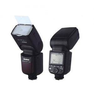 Flash voeloon V600 (2)