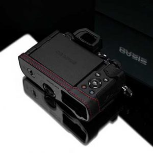 Gariz Halfcase XS-CHEM5II BlackRed (1)