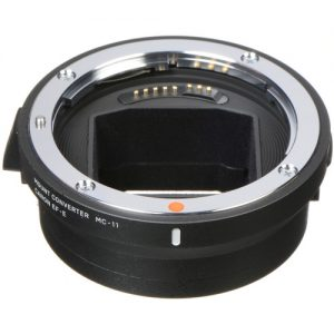 Sigma Mount Converter MC-11 (1)