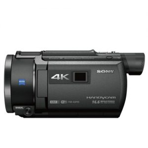 Sony HDR AX40 (1)