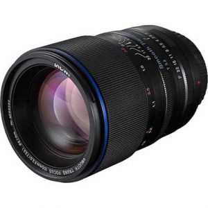 Venus Optics Laowa 105mm f2 Black (1)