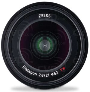 Zeiss Loxia 21mm f2.8 E-Mount (2)