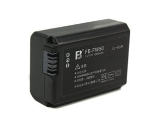 Battery FB DU FW 50