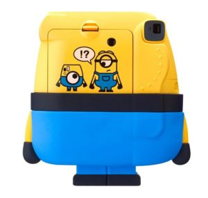 Fujifilm Instax Mini 8 Minion (1)