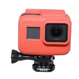 Motomo Silicon GoPro Hero5 Red