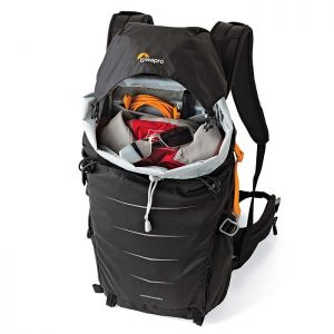 Lowepro Photo Sport BP 200AW II 4