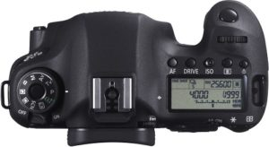 Canon EOS 6D Body Only (1)