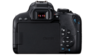 Canon EOS 800D Body Only (2)