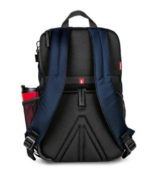 Manfrotto NX CSC Backpack Blue (1)