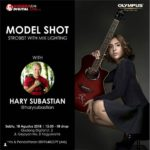 Workshop Olympus – MODEL SHOT STROBIST With MIX LIGHTING  with Hary Subastian