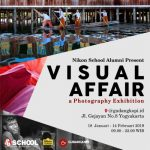 """VISUAL AFFAIR"" A Photography Exhibition"