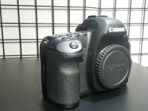 (Used) Canon EOS 5D Mark II Body Only1