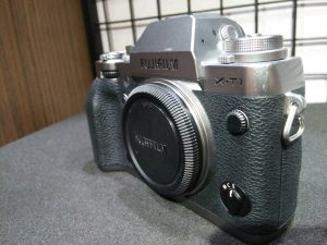 (Used) Fujifilm X-T1 GS Body Only1