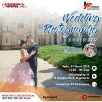 "Ngobras ""Wedding Photography Business"" by Bondan Photowork"