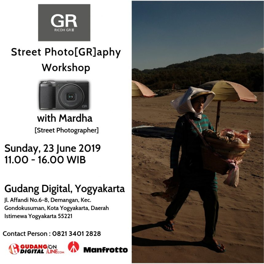 Street Photo[GR]arphy with Mardha Hertanti