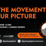 Give The Movement To Your Picture