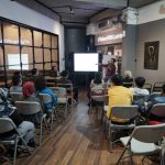 Gudang Digital Adakan Workshop Traveling Photography